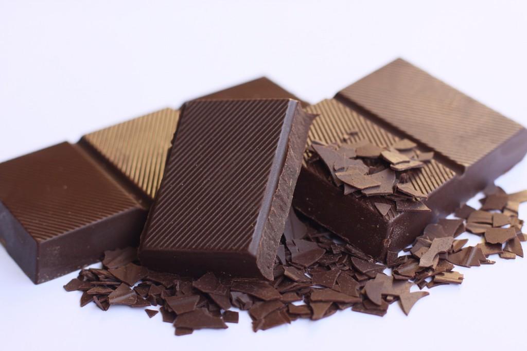 cioccolato_la forchetta sull'atlante
