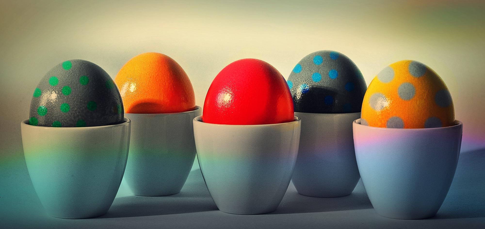 uova di pasqua_la forchetta sull'atlante
