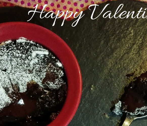 tortino di cioccolato fondente_copertina_laforchettasullatlante