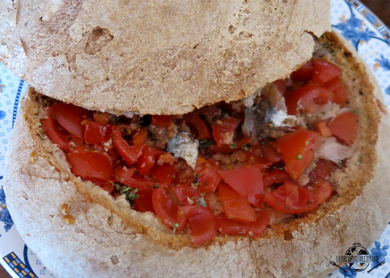Le ricette della tradizione calabrese: Zippuleria