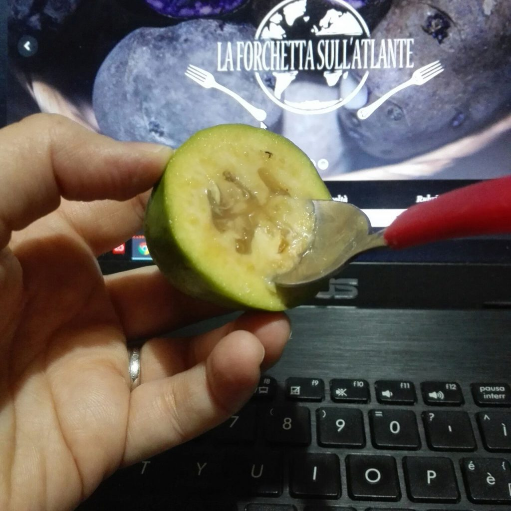 feijoa_laforchetta